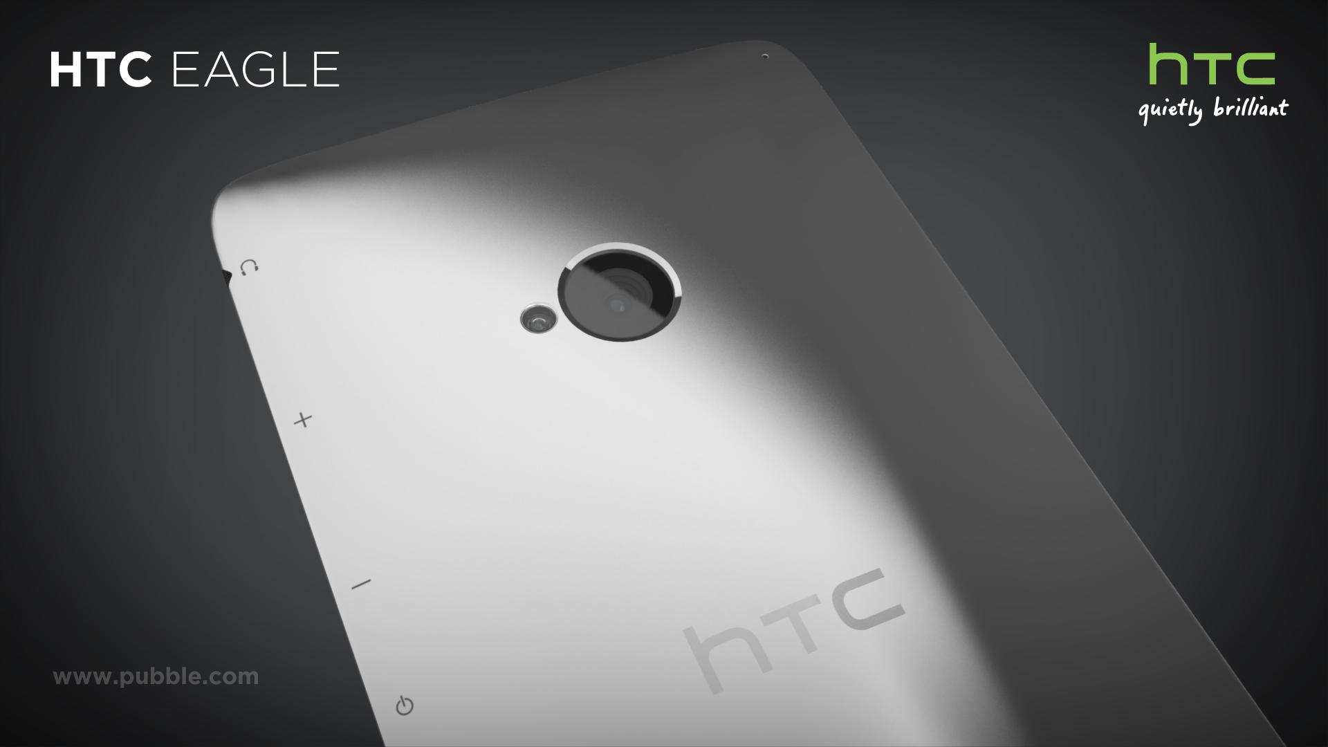 HTC Eagle - APN