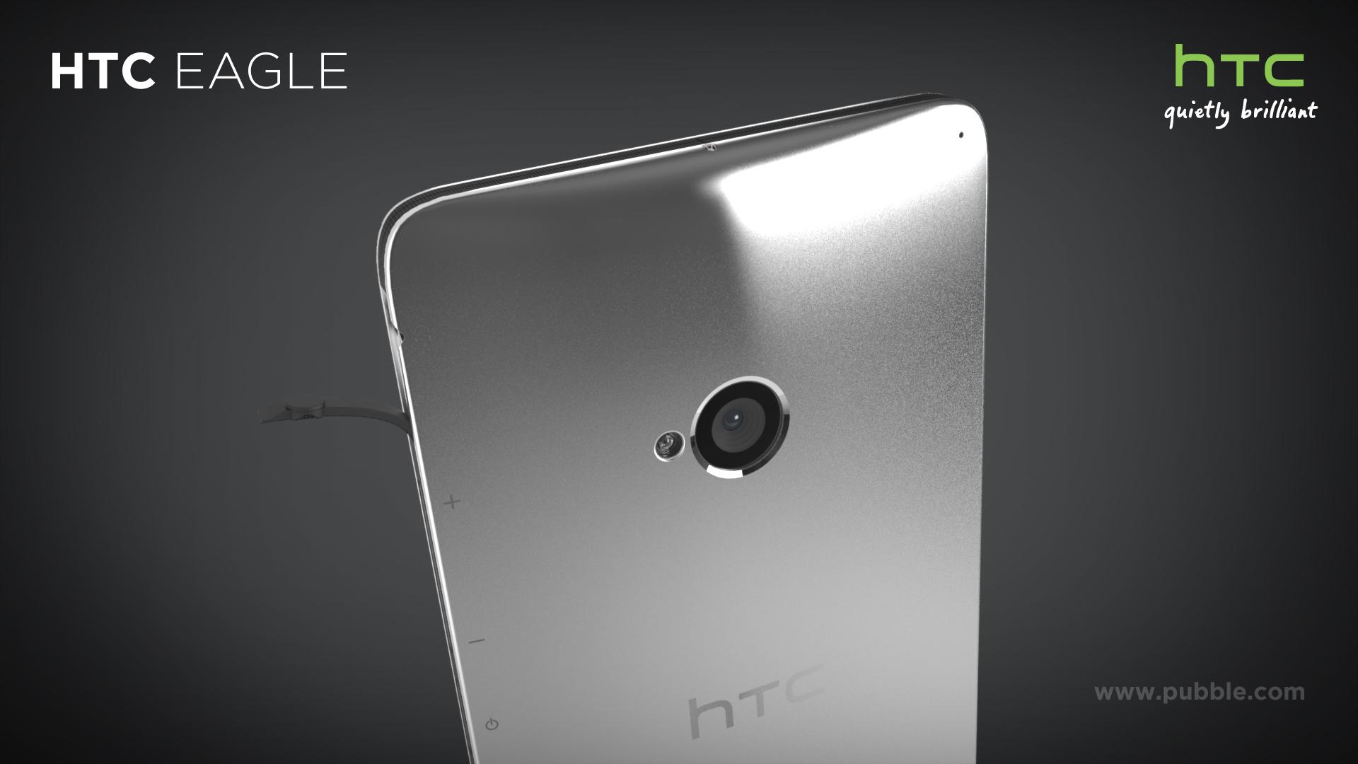 HTC Eagle - APN 1