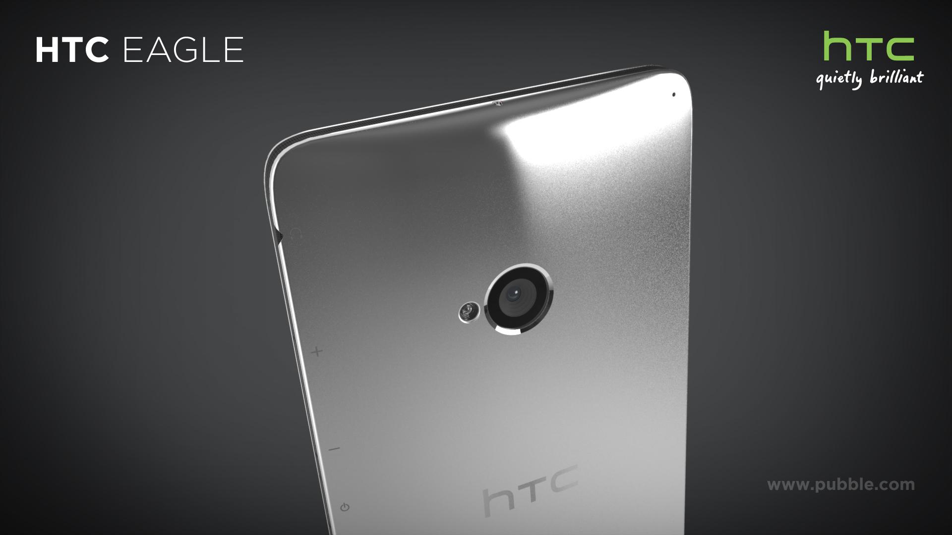 HTC Eagle - APN 2