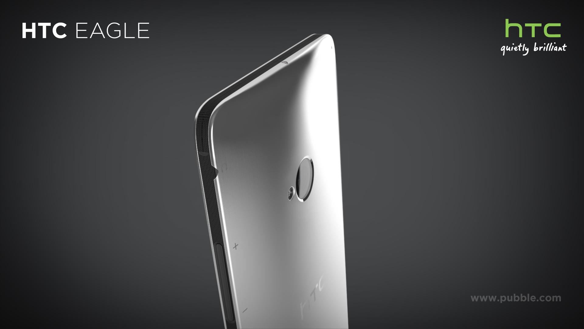 HTC Eagle - APN 3