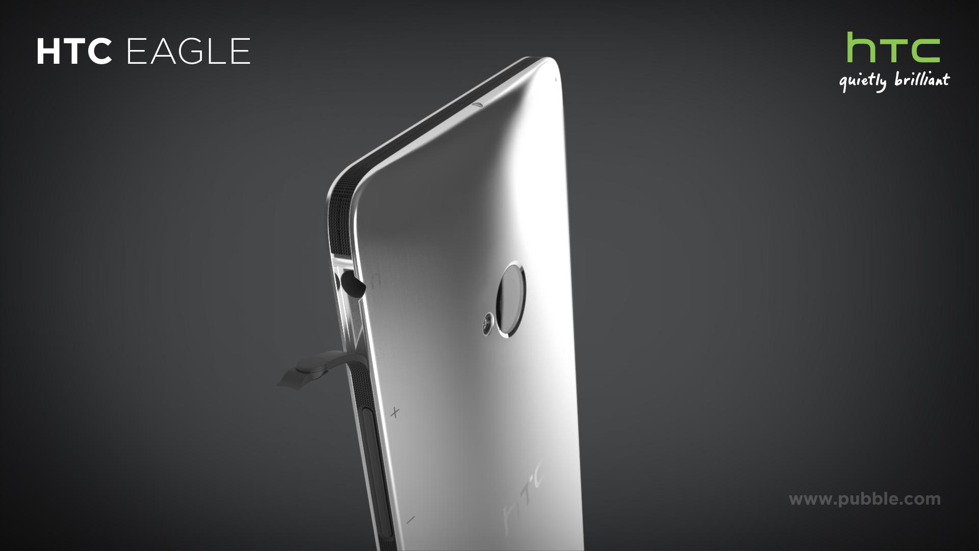 HTC Eagle - APN 4